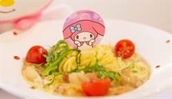 三麗鷗肖像大賞Café端美味!Kitty、美樂蒂等你來投票