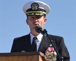 空前翻盤!美海軍要航母艦長復職