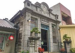 嘉縣》屋主同意加4年努力 大林濟陽衍派街屋指定歷史建築