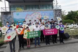 響應世界地球日  台南推無痕飲食