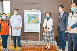 陽大醫院蘭陽院區擴建 2025完工