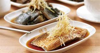雙月食品社 紅燒魚肚脂香四溢