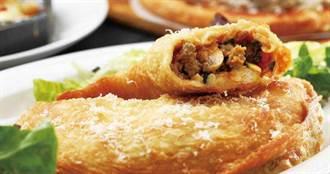 Milano Pizzeria義大利米蘭手工窯烤披薩 魚油入餅酥脆誘人