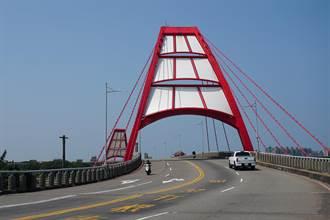 竹縣3座斜張橋檢測 獲中央全額補助3百萬執行