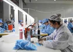 大陸將加強監控 出口醫療物資標準