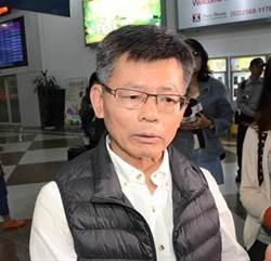 楊秋興再轟韓國瑜...網一面倒嗆:高雄背骨仔!