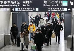 武漢各醫院新冠患者清零 黑龍江綏芬河市內碼限制出訪