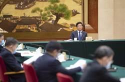 十三届全國人大常委會議在京舉行 審議十三屆全國人大三次會議召開時間草案