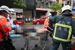 錢櫃大火5死 家屬領回遺體求檢追真相