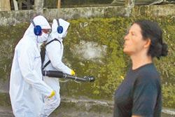 義大利空汙粒子 發現新冠病毒