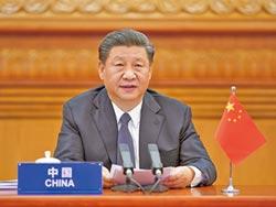 北京轉移焦點 恐加強對台施壓
