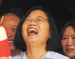社論/民進黨從撐香港到棄香港