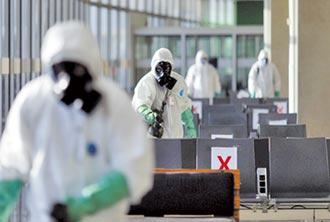陸滅活疫苗 進入二期臨床試驗