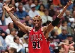 NBA》羅德曼狂嗆:公牛沒我無法摘冠