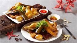 星級滷味銅板價!台北花園酒店搶「宅零食」商機