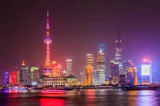 城市越夜越美麗 夜生活助經濟繁榮
