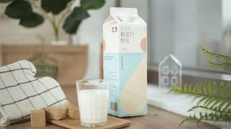 鮮乳坊再掀白色革命!推出台灣第一瓶酪蛋白鮮乳