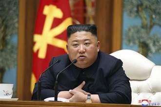 金正恩發賀電給南非總統