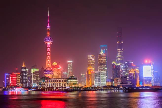 城市越夜越美麗 夜生活助經濟繁榮(示意圖/達志影像)