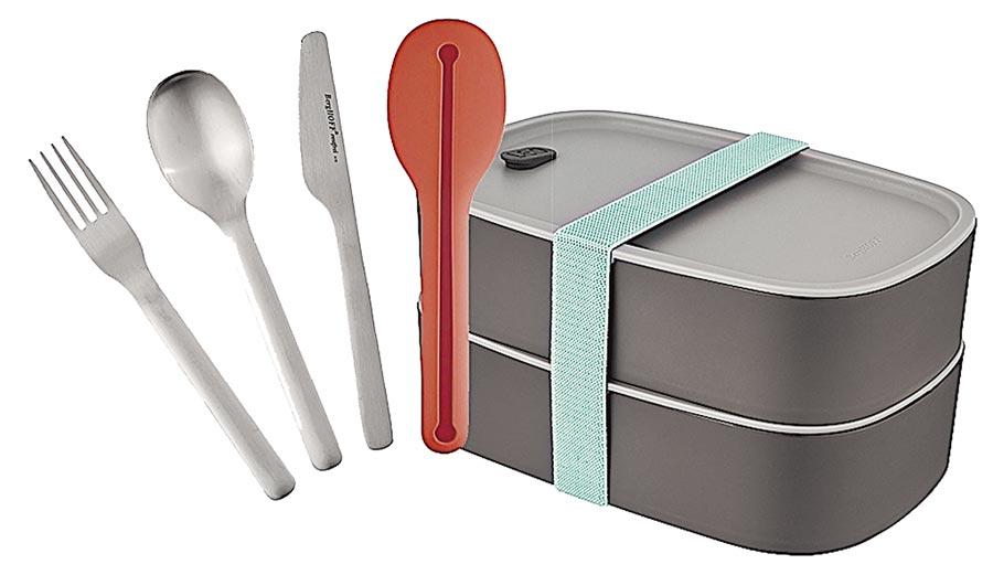 Yahoo奇摩購物中心的BergHOFF李奧系列TO GO野餐組,原價2660元。(Yahoo奇摩購物中心提供)