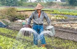 立院將審《農田水利法》 呂謦煒轟民進黨打劫人民