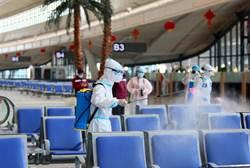 陝西新增20例新冠病例 均來自同一航班