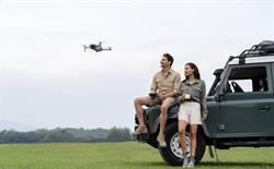 聯強全通路全球同步預購智能無人機DJI Mavic Air 2