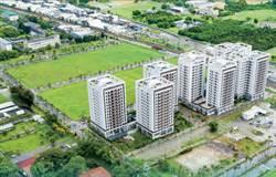 台南又見土地標售全壘打 達麗成最大贏家取得3000坪