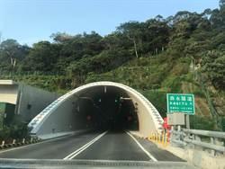 森永隧道5月底前提速至時速70公里 立委劉櫂豪:民眾有感樂觀其成