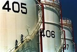 油價崩跌!英石油巨擘也難敵 Q1獲利驟降