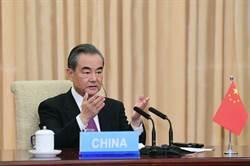 出席金磚國家外長會議 王毅:從不尋求任何地緣政治私利