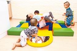 親子玩宅遊戲 多運動保健康