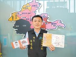 延續文史調查成果 溪口鄉所推廟宇小旅行