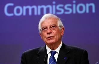 歐盟對大陸疫情「虛假報導」立場軟化 遭到質疑
