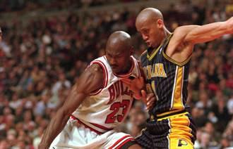 NBA》喬丹最恨大嘴米勒:他把我逼瘋了