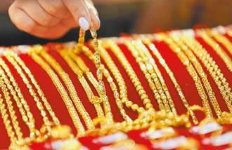 陸Q1黃金生產消費雙降 金飾消費下滑逾5成