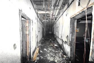 錢櫃店經理應訊崩潰狂哭 自承不會操作也沒碰過消防設備