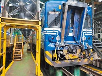 花蓮火車事故 7台鐵員工受傷
