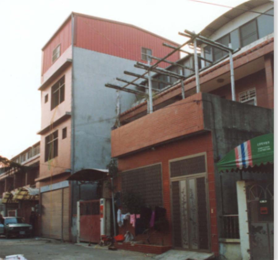 一度被懷疑殺妻棄屍的姚正源,其實是被戴綠帽,事後 一家人搬到桃園龍潭。(中時資料照)