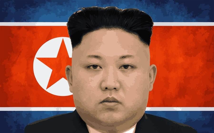 北韓領導人金正恩盛傳健康出了大問題。(圖/pixabay)