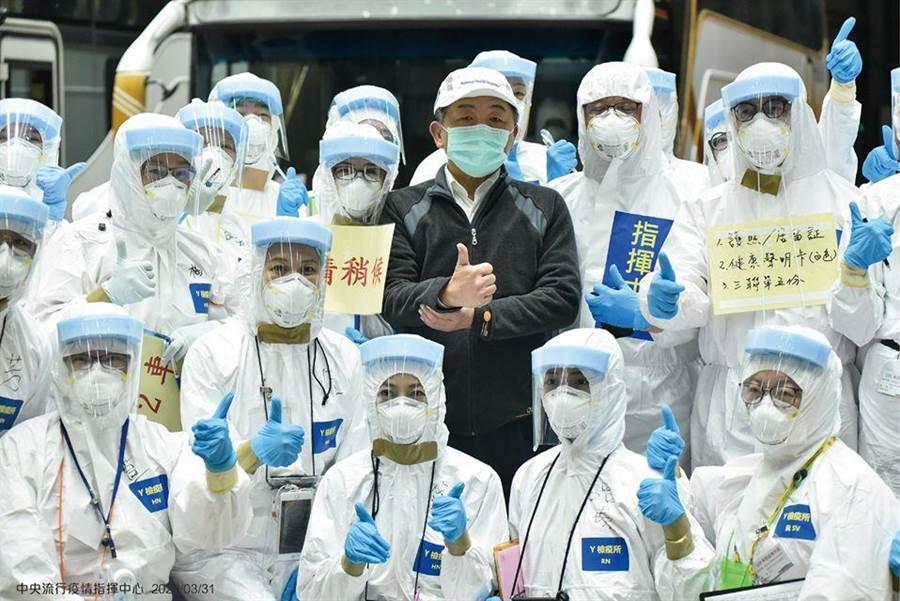 台灣今(28日)再度無新增確診個案,締造連續3天零確診,此外也達成國內連續16天無本土確診成績。