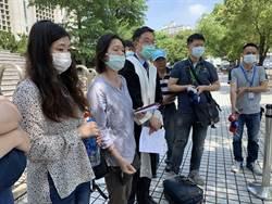 台中牙醫師命案 二審維持無期徒刑
