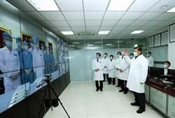 武漢病毒所研究員:無意也無能力創造一種新冠病毒