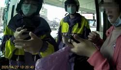 詐騙冒充親人 銀行員及時阻止通知警方
