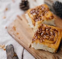 8大夢幻甜點齊聚這!肉桂捲好銷魂、紅龜慕斯蛋糕品中西