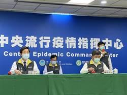 灑花!台灣連6天零確診 指揮中心備6顆西瓜慶祝