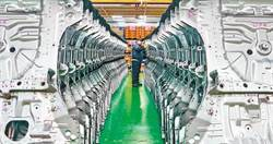 日本車廠3月全球銷量減三分之一 前路更艱辛