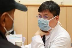 男B肝帶原不追蹤 1年養成13公分肝癌