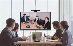 震旦集團「辦公防疫解決方案」協助企業數位轉型