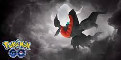 達克萊伊與畢力吉翁重臨《Pokémon GO》傳說團體戰